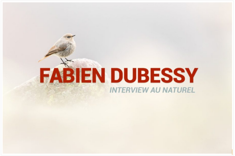 Interview au naturel pour Pose Nature